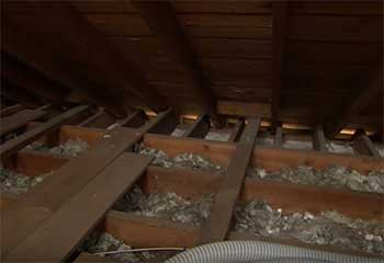 Crawl Space Cleaning | Attic Cleaning Huntington Beach, CA