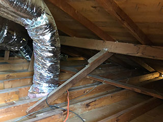 Crawl Space | Attic Cleaning Huntington Beach, CA