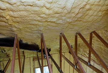 Commercial Insulation | Attic Cleaning Huntington Beach, CA